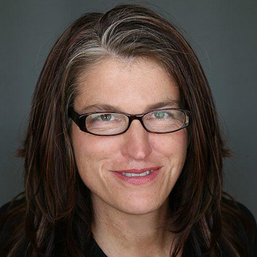 Angela MacFarlane