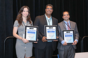 The Winning Pitch Challenge @ASRS – Vancouver 2018