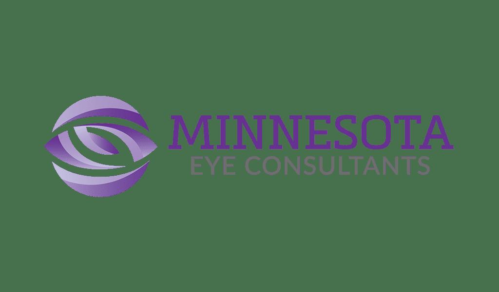 Minnesota Eye Consultants Logo